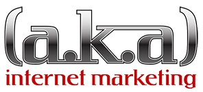 AKA Internet Marketing Logo